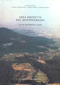 COPERTINA AREA PROTETTA MONTEFERRATO