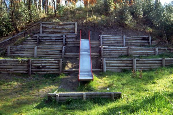 Parco collinare e giardino di Canonica 9
