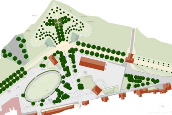 Piazzale verdi 2