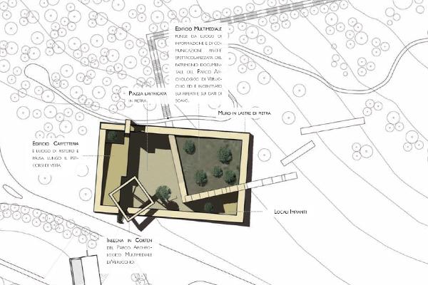 parco archeologico Verucchio 10