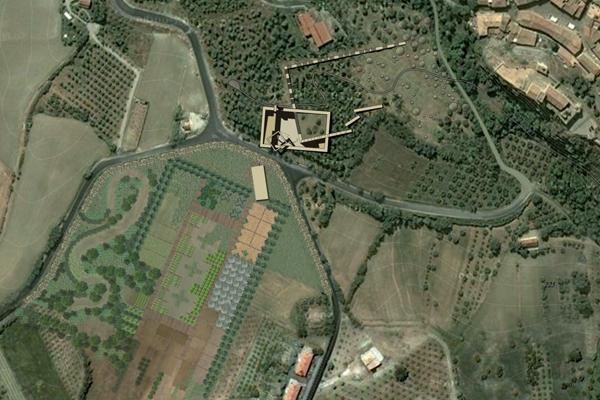parco archeologico Verucchio 2