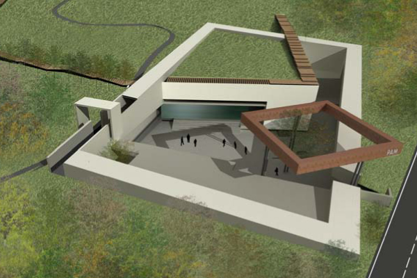 parco archeologico Verucchio 8