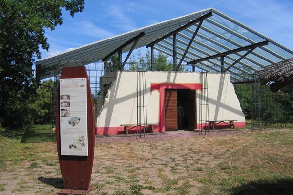 Museo archeologico all' aperto Alberto Manzi 3
